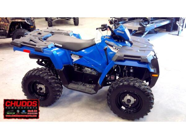 Used 2015 Other Sportsman ETX EFI