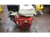 Honda GX390 Engine - Spares/Repairs