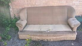 Old sofa for free
