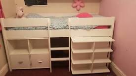 Stompa Children's Bedroom Furniture