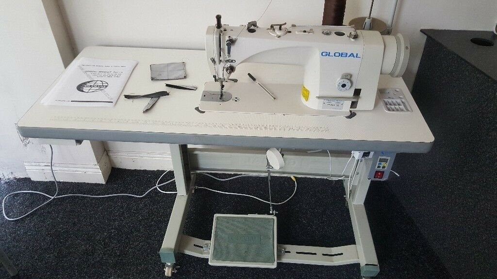 Global Industrial Sewing Machine In Bradford West Yorkshire Gumtree Classy Gumtree Industrial Sewing Machine For Sale
