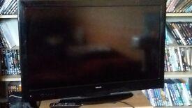40 inch HD ready TV