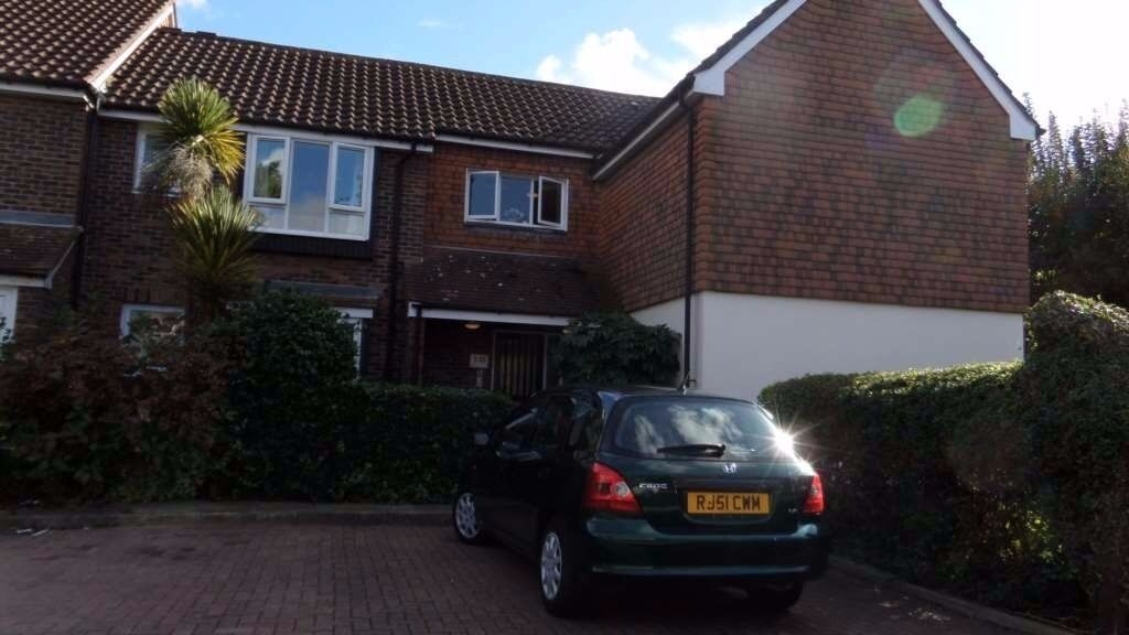 1 Bedroom Flat To Rent In Beckton