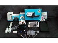 Wii U Premium Pack Bundle