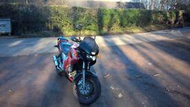 Yamaha TDM 850 Good condiiton.