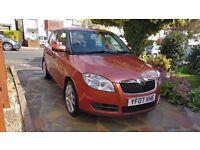 2007 Skoda Fabia 1.4tdi Diesel £30 Road Tax 102K Miles New Timing Belt Manual 12 month MOT 65MPG tdi