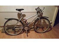 """Ladies Bike, Raleigh Ladies Bicycle, Frame size 19"""""""