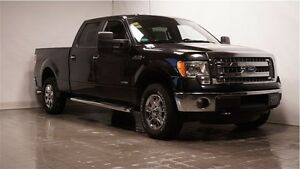 2014 Ford F-150 XTR*CREWCAB*4X4*6,5 PIED*REMORQUAGE MAX*MIRROIR