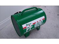 industrial dehumidifier/air mover package EBAC PF 400/EBAC BD 70 as new very little used