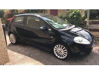 Fiat punto sporting mutijet 1.9