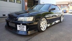Nissan Laurel C35 Club-S RB25DET NEO Manual SKYLINE JDM VIP DRIFT JZX100 CHASER