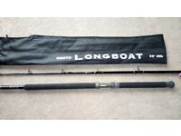 BRAND NEW BOAT FISHING ROD