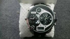 Diesel 3bar watch