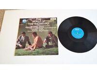 Vinl LP record album of the Batchelors