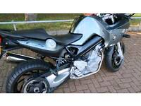 BMW F800S - Open to offers - ASK IF YOU BUY!