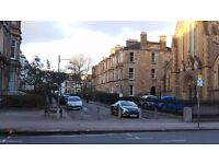HMO LARGE 4 BED FLAT HOLYROOD CRESCENT £1750 - AVAILABLE 1ST JUNE 2017