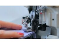 Professional seamstress, Tailoring and Alterations