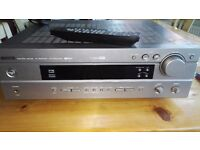 Yamaha Amp HTR-5540 RDS Receiver