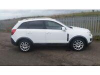 Vauxhall, ANTARA, Hatchback, 2012, Manual, 2231 (cc), 5 doors