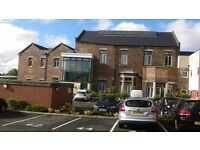 ***LET BY*** 1 BEDROOM APARTMENT- BURSLEM - GOOD LOCATION- LOW RENT-DSS ACCEPTED-ON SITE PARKING-