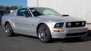 2008 Ford Mustang GT