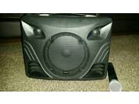 Adastra portable PA system