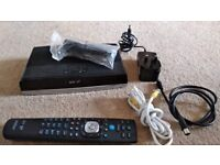 BT Youview Freeview+ 500Gb Box Recorder