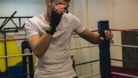 Personal Trainer/ Boxing Coach based in Balham