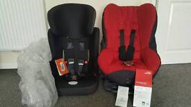 Britax BabyStart Car seat