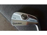 Taylor Made MB Irons 4 -PW Excellent condition