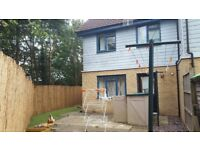 2 Bedroom house for 3+ bedroom house in London