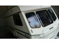 4 berth Caravan - amazing condition.