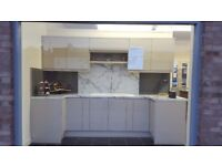 EX-DISPLAY KITCHEN