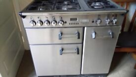 Rangemaster Leisure Cooker (professional 90)