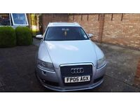 AUDI A6 avent for SALE