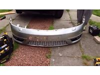 MK3 Ford Mondeo ST Front Bumper