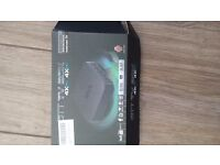 Internet tv box with free sky chanels