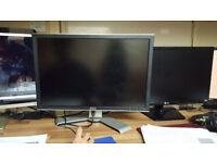 24 inch Monitor 1920x1200 Dell 2408WFPb