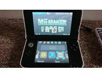 NINTENDO 3DS XL POKEMON BUNDLE