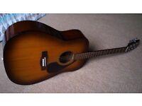 Yamaha F310 TBS Acoustic Guitar