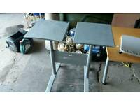 Acco Nobo Projector table/trolley