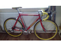 Rare and 100% working order F. Moser circa 1996 - Campagnolo groupset