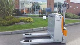 STILL EXU16 Electric Pallet Mover