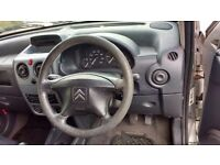 Citroen Berlingo van for £900