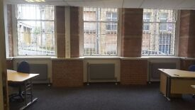 ***Large and small office space available***