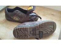 Dockers trainers size 8 new