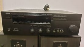 Technics SU-V45A integrated amplifier   in Oldham