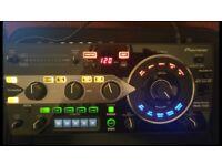 Pioneer Remix Platform, RMX-1000, in new condition.