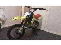 RFZ 140cc Pit Bike