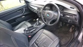 BMW 325i coupe 2010